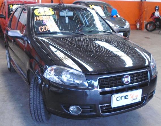 Fiat Palio 1.8 Mpi R 8v Flex 2p Manual