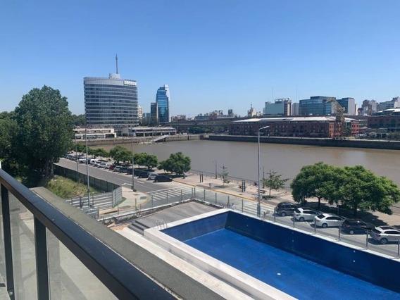 Departamentos Alquiler Puerto Madero