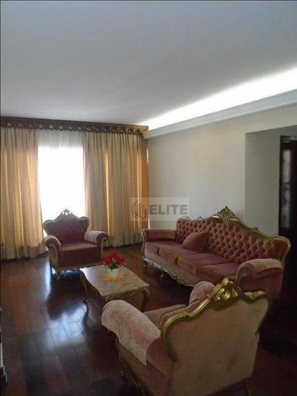 Sobrado Com 7 Dormitórios Para Alugar, 480 M² Por R$ 6.800/mês - Vila Bastos - Santo André/sp - So1875