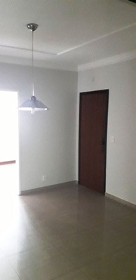 Apartamento Centro De Betim - Apc1841