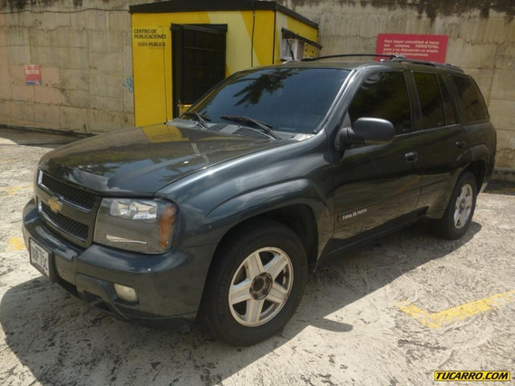 Chevrolet Trailblazer 4x2