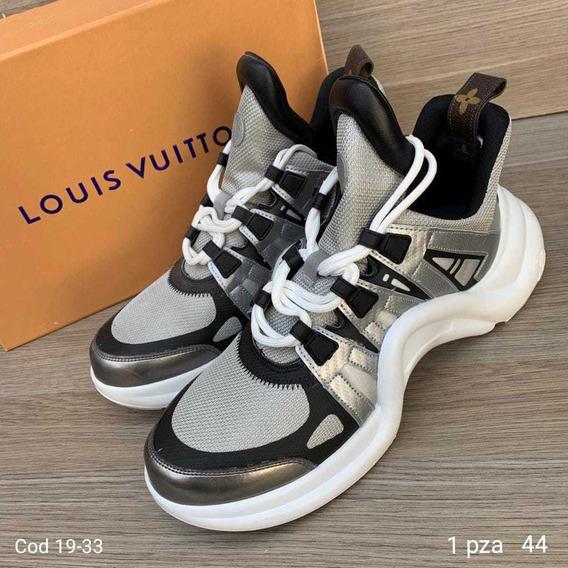 Tenis Louis Vuittonn Para Caballero