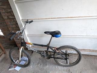 Bicicleta Cross Bike Peugeot Rod 20
