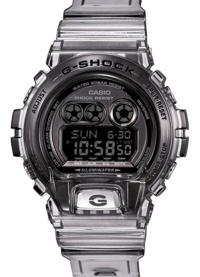 Relógio Casio G-shock Gd-x6900fb-8bdr