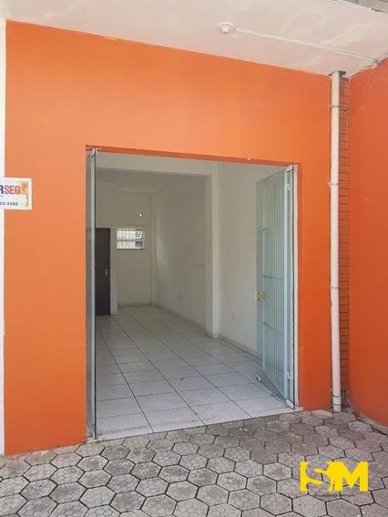 Salas/conjuntos - Guanabara - Ref: 10 - L-sm10
