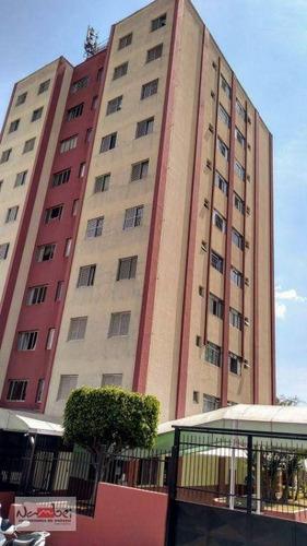 Imagem 1 de 9 de Apartamento 2 Dormitórios Em Itaquera - Ap0873
