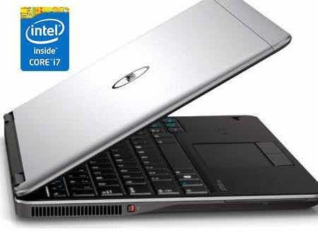 Notebook Dell Latitude E7240 Core I7 C/leitor Digital+mouse.