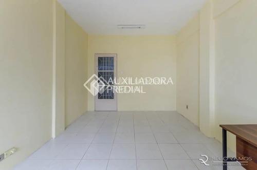 Imagem 1 de 9 de Sala/conjunto - Centro Historico - Ref: 131989 - V-131989
