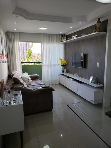 Ref.: 4573 - Apartamento Em Jundiaí Para Venda - V4573