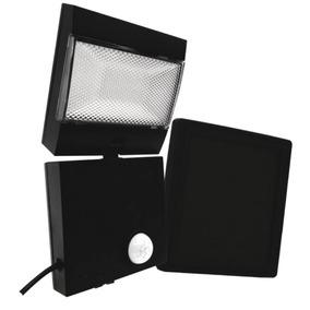 Refletor Solar Led C / Sensor Compacto Ecoforce