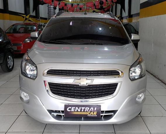 Chevrolet Spin 1.8 Ltz 8v Flex 4p Manual