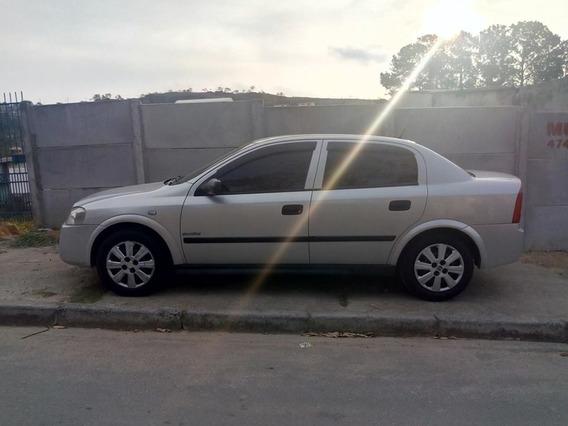 Astra 2.0 Mpfi Comfort Sedan 8v Flex 4p Manual