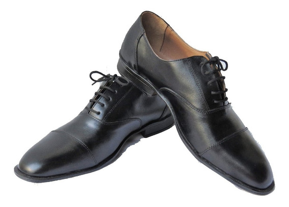 Zapatos De Hombre ¡talle 46,5 Al 50 !! Modernos,cuero Vacuno