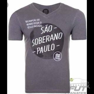 Camiseta Penalty São Paulo