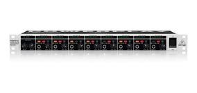 Amplificador De Fones De Ouvido Powerplay Behringer Ha8000