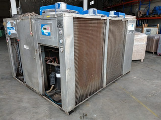 Chiller Industrial 30,0 Tr