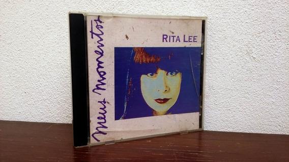 Rita Lee - Meus Momentos * Cd Made In Brasil