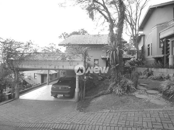Casa Com 4 Dormitórios À Venda, 186 M² Por R$ 820.000,00 - Rondônia - Novo Hamburgo/rs - Ca2989