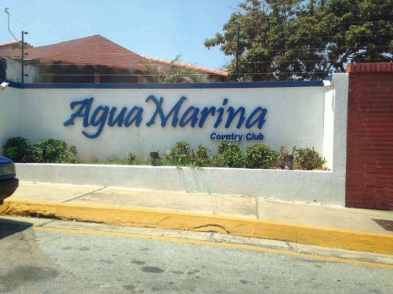 Town House En Agua Marina Country Club - T1
