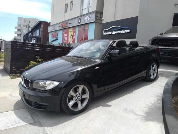 Bmw Serie 1 2.0 120i Active 156cv Cabriolet