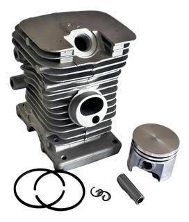 Kit Cilindro Piston Aros Repl Motosierra Stihl St Ms 170