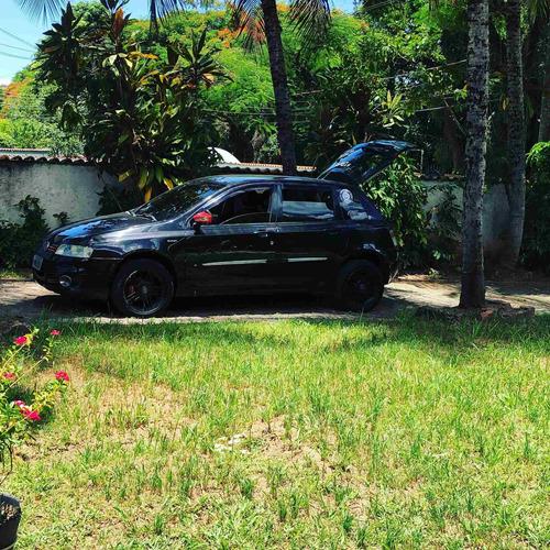 Fiat Stilo 2009 1.8 8v Flex Dualogic 5p
