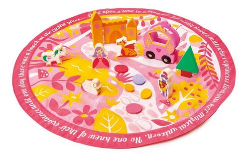 Imagen 1 de 6 de Tender Leaf Toys Mundo De Hadas Niños Juguete Madera Atrix ®