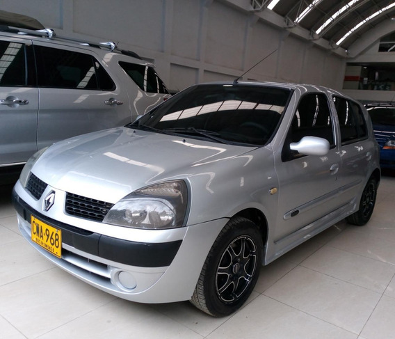 Renault Clio 1.4 Mecanico