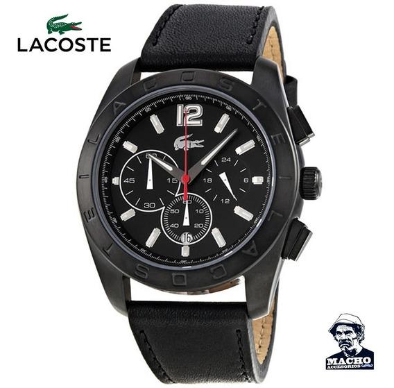 Reloj Lacoste Panama 2010609en Stock Original En Caja Nuevo