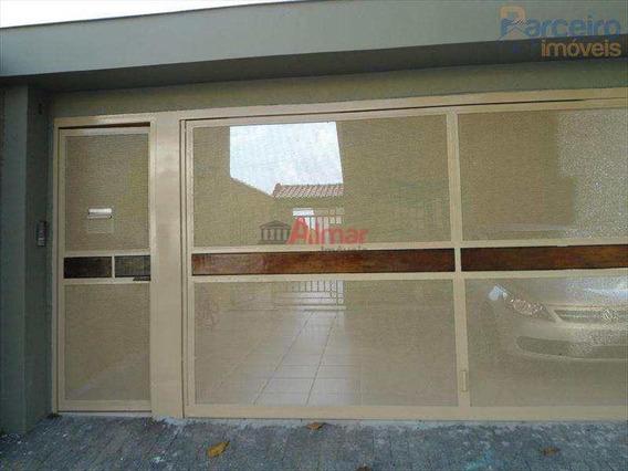 Casa Com 4 Dorms, Cidade Patriarca, São Paulo - R$ 1.1 Mi, Cod: 6622 - V6622