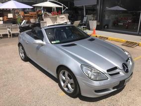 Mercedes-benz Clase Slk 350 V6 !! Impecable