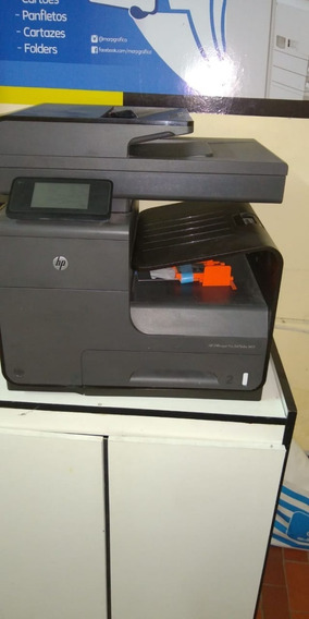 Impressora Multifuncional Hp Pro X476dw