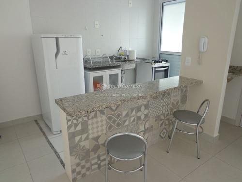 Imagem 1 de 15 de Vendo Studio Mobiliado - Inside  - Gopouva - Studio A Venda No Bairro Gopouva - Guarulhos, Sp - Sc00341