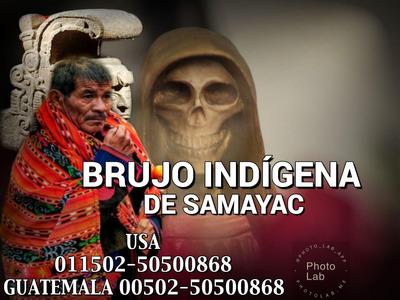 Trabajos Indígenas Para El Amor.