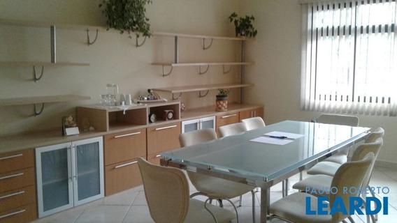 Comercial - Jardim Bela Vista - Sp - 480706