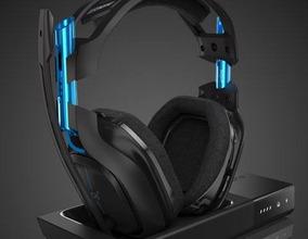 Audifonos Gaming Astro A50 Nuevos
