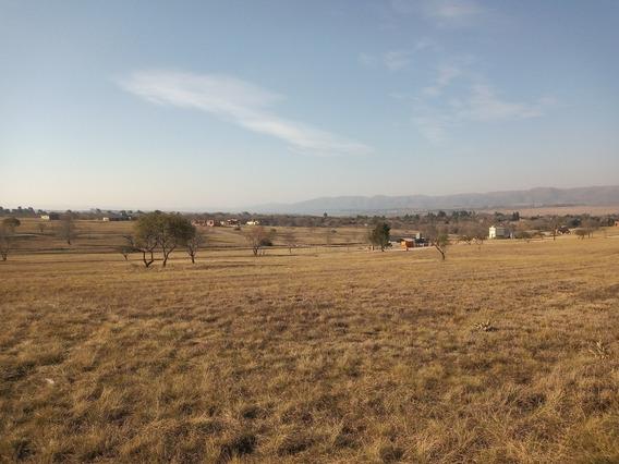 Lotes En Altos Del Corral, Los Reartes, Calamuchita, Cordoba