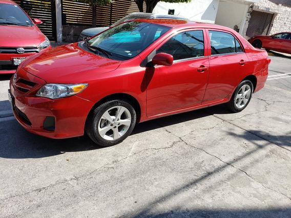 Toyota Corolla Xle 2011