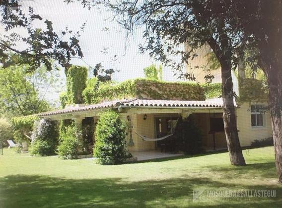 Mosquera Y Gallastegui - Casa En Martindale C.c