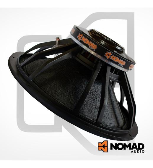 Alto Falante Nomad Áudio 18tx2600 - 1300w Rms