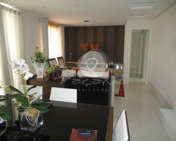Cobertura Duplex Para Venda No Bairro Vila Bella. Imobiliária Em Campinas. - Ap02722 - 33384887