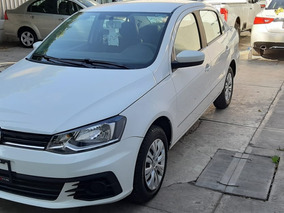 Volkswagen Gol 1.6 Serie Mt