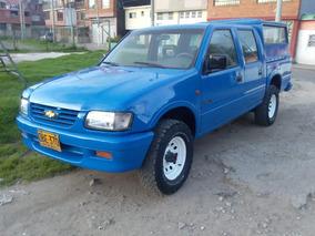 Chevrolet Luv Doble Cabina 4x4 1998