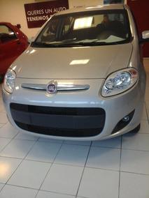 Fiat Palio Nuevo Fire Gnc Financiado En Cuotas 0% Solo Dni