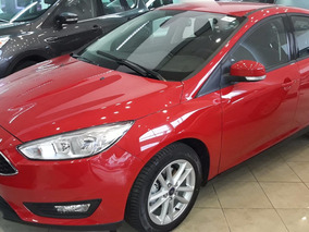 Ford Focus Titanium At 5 Ptas. Tomo Usado/financio |