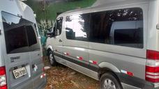 Aluguel De Vans Com Motorista Bilíngue . Débito E Crédito.