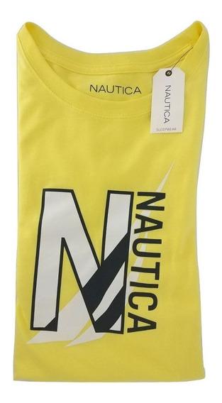 Combo Com 2 Camisas Masculinas Camisa Nautica