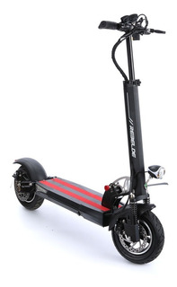 Scooter Electrico Rebelde Max 350w 36v 10ah | Eciclos