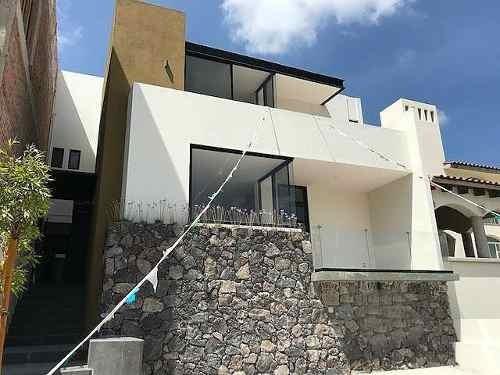Cumbres Del Cimatario Residencia Nueva En Venta