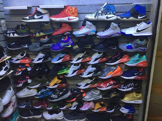 Zapatos Nike, adidas, Converse Etc